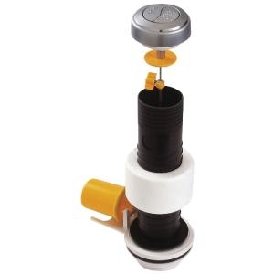 Mécanisme à bouton poussoir - 6200 - Clara