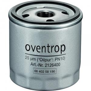 Cartouche filtrante 25 µm - Pour filtre à fioul  - Oventrop