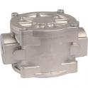 Filtre gaz - 50x60 - Sectoriel