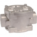 Filtre gaz - 40x49 - Sectoriel