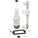 Ensemble mécanisme et robinet - Type Porcher - Pour Aspirambo - Siamp