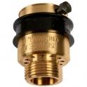 Clapet anti-vide pour le bâtiment - 20x27- 20x27 - Watts industries