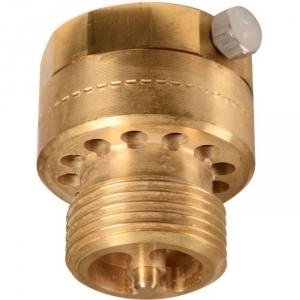 Clapet anti-vide pour le bâtiment - mf 20x27 - Socla
