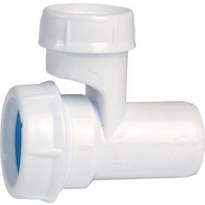 Anti-vide pour siphon - soupape anti vide d 32 - Nicoll