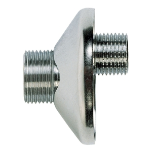 "Excentration 12,5 mm - M 1/2"" - M 3/4"" - anti-bruit - Sélection Cazabox"