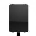 Radiateur vertical CAMPAVER ULTIME 3.0 (noir) - 1500 W - Campa