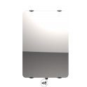 Radiateur vertical CAMPAVER ULTIME 3.0 (reflet) - 2000 W - Campa