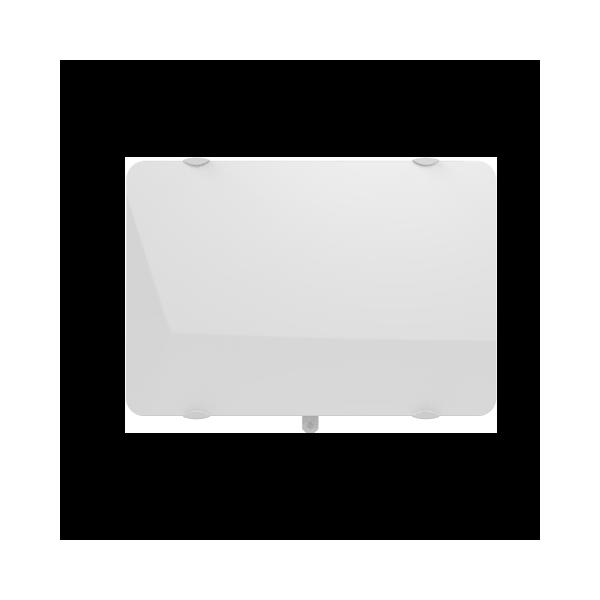 Radiateur horizontal CAMPAVER ULTIME 3.0 (blanc) - 1500 W - Campa