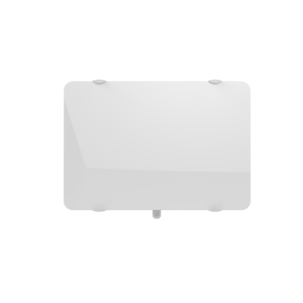 Radiateur horizontal CAMPAVER ULTIME 3.0 (blanc) - 1000 W - Campa