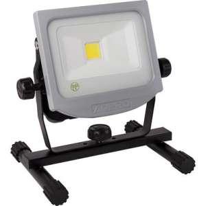 Projecteur rechargeable 1 LED - 20w 120° - AQ Pro