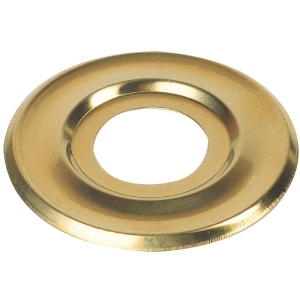 "Rosace laiton poli - Ø 55 mm - F 1/2"" - Watts industries"