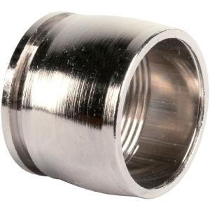 Piton d'embrasure - tube rond - Ø 20 mm - Duval