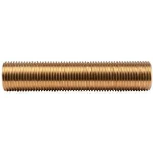 Tige filetée laiton - 100 mm - Comap
