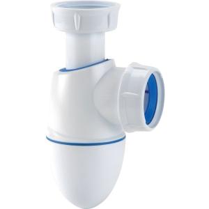 """Siphon d'évier - 1""""1/2 - Ø 40 mm - Easyphon - Nicoll"""