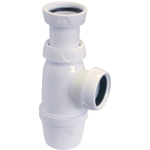 "Siphon d'évier - 1""1/2 - Ø 40 mm - Nicoll"
