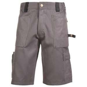 Short gris / noir - Grafter Duo Tone 210 - Dickies