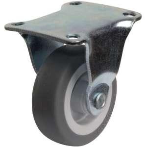 Roulette à platine fixe - Série S18 - Caujolle
