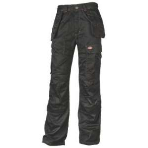 Pantalon noir - Redhawk Pro - Dickies