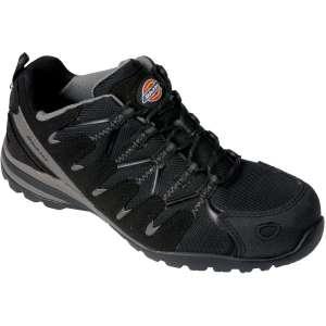Chaussure de sécurité basse noire - Super Trainer Tiber - Dickies