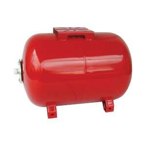Réservoir horizontal à vessie interchangeable - Gitral