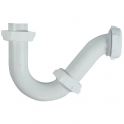 Siphon de lavabo - Ø 30 - 32 mm - type porcher sh - Ideal Standard