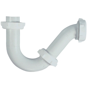 Siphon de lavabo - Ø 30 - 32 mm - type porcher sh - Ideal Standard