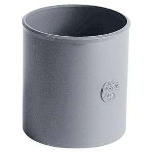 Raccord PVC gris - Femelle Ø 32 mm - Nicoll