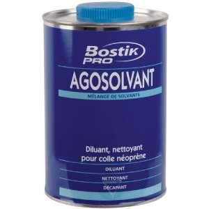 Nettoyant pour colle néoprène - Bostik
