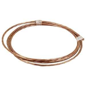 Câble de terre - Cuivre nu - Electraline