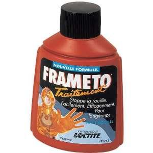 Traitement antirouille - Frameto - Rubson