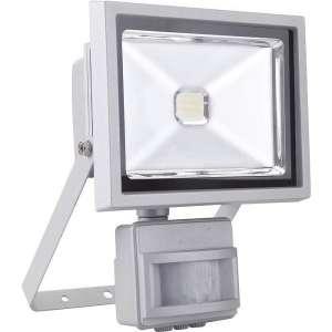 Projecteur inclinable à LED avec détecteur - Dhome