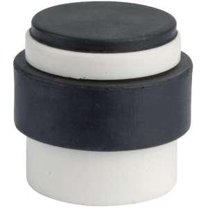 Butoir rond nylon - Ø 38 x 40 mm - Eurowale