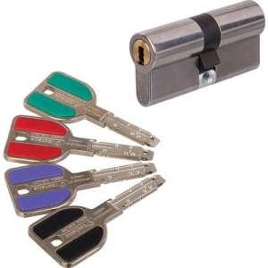 Cylindre 2 entrées varié - RADIALIS + Inox - Vachette