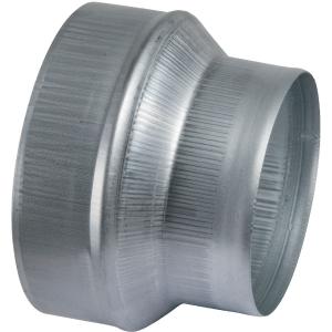 Réduction mâle 160 mm - mâle 125 mm - Pour VMC double flux - Aldes