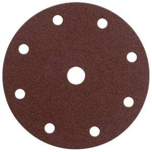 Disque papier auto-agrippant 8 trous - Ø150 mm - SIA Abrasives