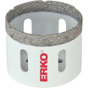 Scie trépan diamant - Dry System - Erko