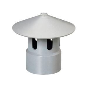 Chapeau de ventilation - Ø 40 mm - Girpi