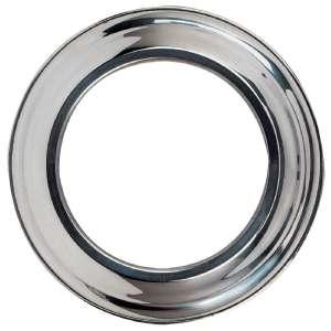 Rosace VMC aluminium - Tolerie Emaillerie Nantaise