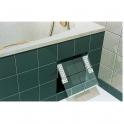 Fixation universelle - pour trappe de visite de baignoire - Nicoll
