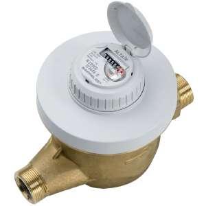 Compteur d'eau première prise - Diehl Metering