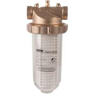 Filtre à eau avec cartouche - Aquanova magnum - Oventrop