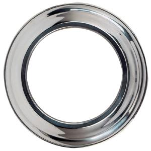 Rosace aluminium - Ø 180 / 118 mm - Tolerie Emaillerie Nantaise