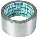 Ruban adhésif aluminium - 10 m - Sélection Cazabox