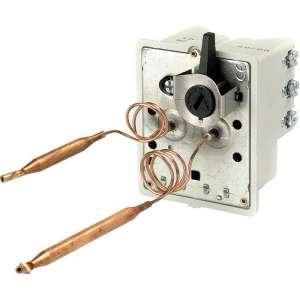 Thermostat Bi-bulbe - chauffe-eau tripolaire - Cotherm