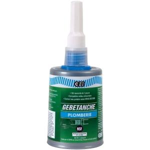 Résine - Gebetanche plomberie - 75 ml - Geb