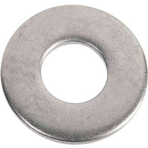 Rondelle plate inox - Ø 18 / 36 mm - Boîte de 50 - Acton
