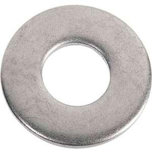 Rondelle plate zingué - Ø 5 mm - Boîte de 500 - Viswood