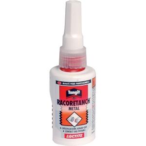 Résine pour raccords filetés métalliques - 50 ml - Loctite