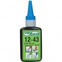 Résine pour freiner les vis - 50 ml - Varybond frein 12-43 - Sélection Cazabox