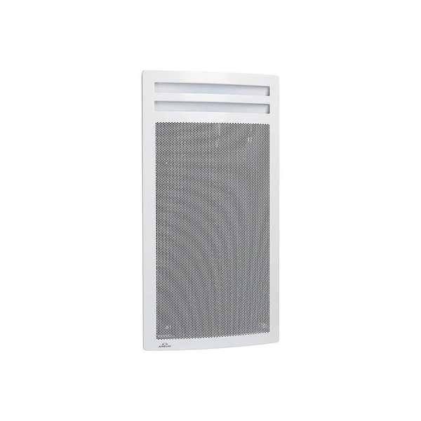 Radiateur électrique - panneau rayonnant - Vertical - AIXANCE Digital - 1000 W - Airelec
